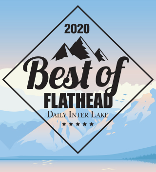 Copper Mountain Coffee Daily Interlake Best of the Flathead 2018